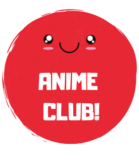 kawaii anime club logo