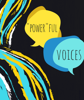 Powerful Voices image