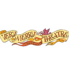 very merry theatre logo